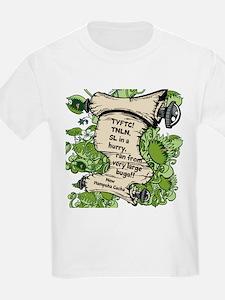New Hampsha Cacha T-Shirt
