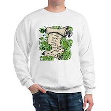 New Hampsha Cacha Sweatshirt