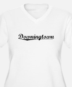 Downingtown, Vintage T-Shirt
