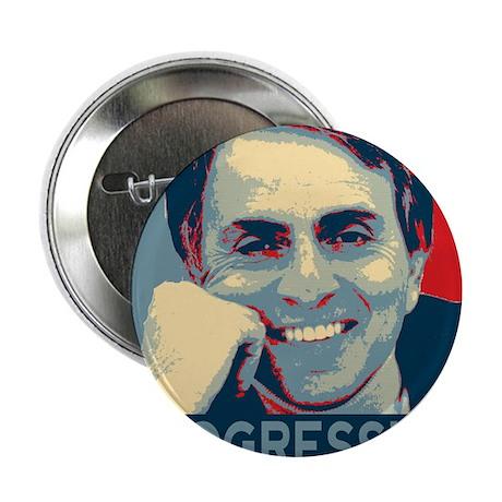 "Sagan - ""PROGRESSIVE"" 2.25"" Button"