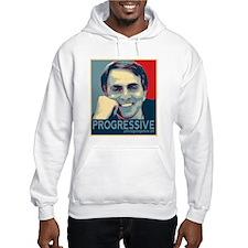 "Sagan - ""PROGRESSIVE"" Hoodie"