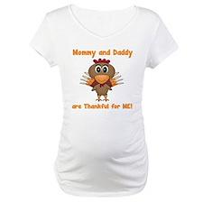 Thankful Turkey Shirt