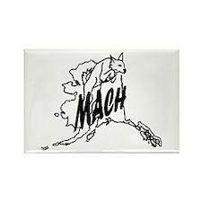 MACH - Magnet