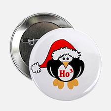 """Ho Ho Ho 2.25"""" Button"""