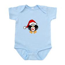 Ho Ho Ho Infant Bodysuit