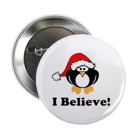 "I Believe 2.25"" Button"