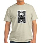 R'lyeh Ash Grey T-Shirt
