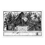 R'lyeh postcards (Package of 8)