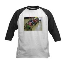 Pedal Pull Tractors Ready to Roll Tee