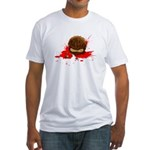 Gates of Stovokor Cannibal Tribble Fitted T-Shirt