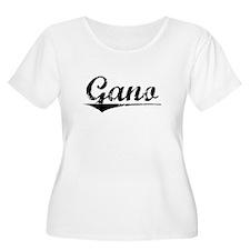 Gano, Vintage T-Shirt
