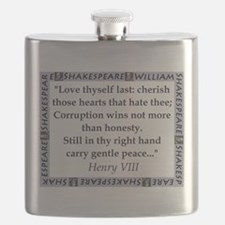 Love Thyself Last Flask