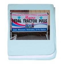 The Sign You Look for in Pedal Tractor Pulling bab