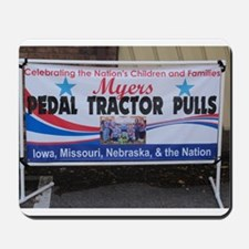 The Sign You Look for in Pedal Tractor Pulling Mou