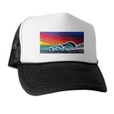 Surfing Trucker Hats