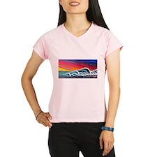 San Miguel 2012 Performance Dry T-Shirt