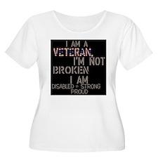 UN-Broken T-Shirt