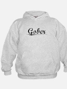 Gober, Vintage Hoodie