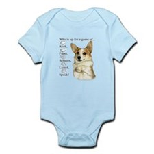 RPSLS Little Dott Infant Bodysuit