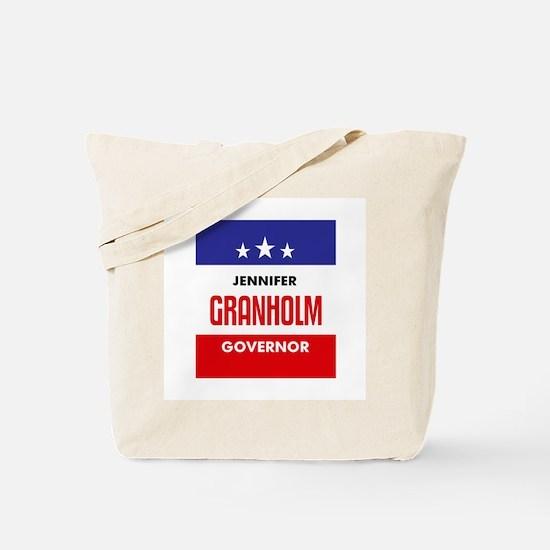 Granholm 06 Tote Bag