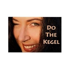 Do the Kegel Rectangle Magnet