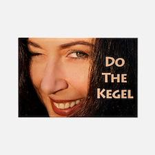 Do the Kegel Rectangle Magnet