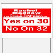 Rachel Maddow Fans and Supporters for Education an