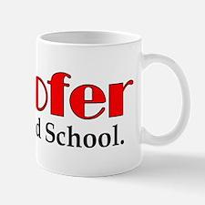 Hoofer Tap Mug