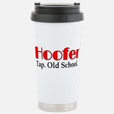 Hoofer Tap Travel Mug