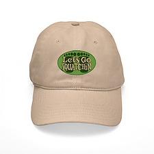 Let's go Squatchin Baseball Cap