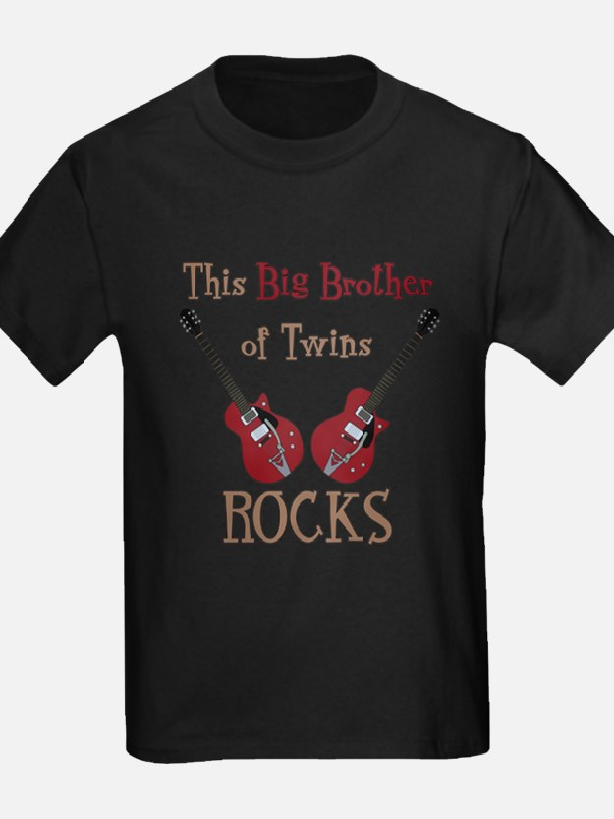 Big Bro Rocks Twins T