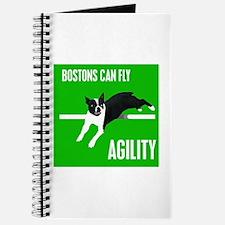 Boston Agility Journal