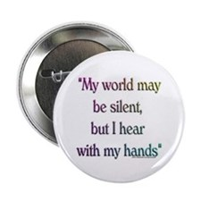 Silent World Button