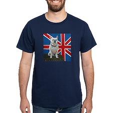"""""""French Bulldog"""" T-Shirt"""