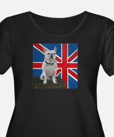 """French Bulldog"" T"