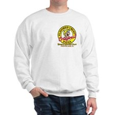 Unique Hungry Sweatshirt