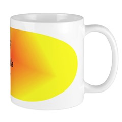 Mug: Apple Dumpling Day