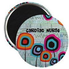 "Registered Nurse 2.25"" Magnet (100 pack)"