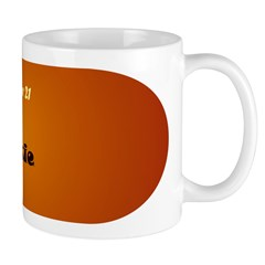 Mug: Pecan Cookie Day
