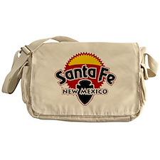 Santa Fe Sun Messenger Bag