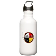Lumbee Water Bottle