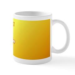 Mug: Mulled Cider Day