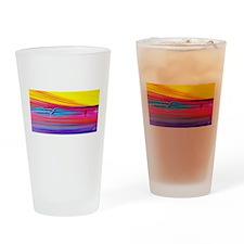 Kewalos Basin Drinking Glass