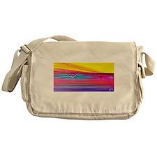 Kewalos Basin Messenger Bag
