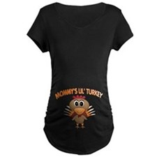 mommys lil turkey T-Shirt