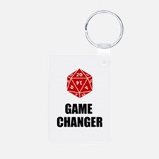 Game Changer Keychains