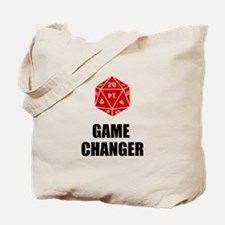 Game Changer Tote Bag
