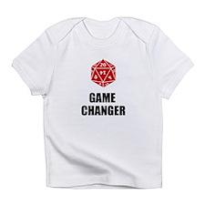 Game Changer Infant T-Shirt