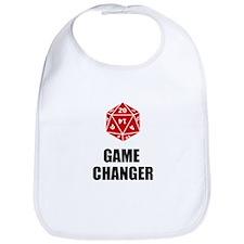 Game Changer Bib