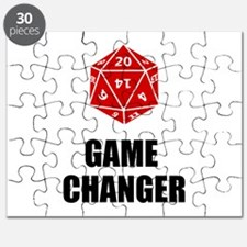 Game Changer Puzzle